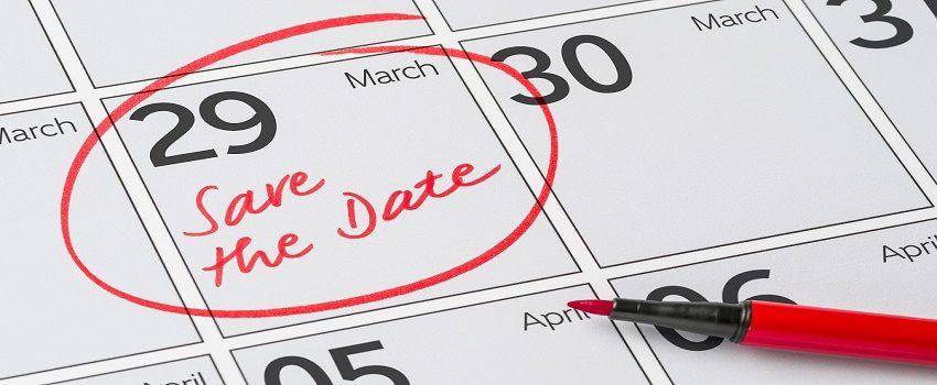 29 maart